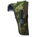 Duty holster Nylon