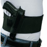 Band Holster